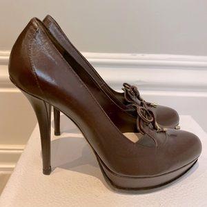 Stunning Dior Leather Heels